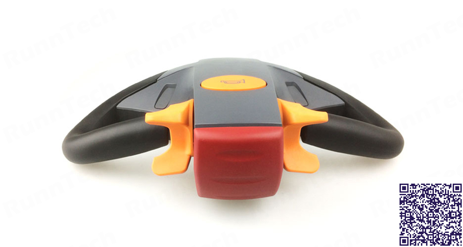 Electric Pallet Truck Multifunction Control Handle